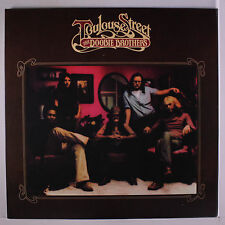 DOOBIE BROTHERS: Toulouse Street LP (180 gram pressing reissue, gatefold cover)