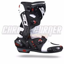 SIDI Vortice White Black, NEW