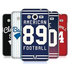 HEAD CASE DESIGNS SPORTS JERSEY HARD BACK CASE FOR SAMSUNG GALAXY CORE 2 G355H