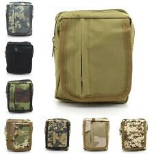 Tactical Waist Bag Utility Pouch Army Special Operations Accessories Bag Outdoor