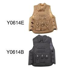 Optional SWAT Airsoft CS Paintball Tactical Combat Assault Training Vest Outdoor