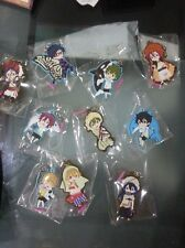 Pic-Lil! Free! Trading Rubber Strap