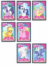 MLP My Little Pony Series 1 Enterplay Trading Card Singles # 1 - 60