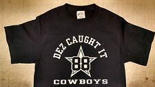 Dez Caught it - Dallas Cowboys Shirt Tee T-Shirt