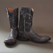 Men's Brent by Lucchese 1883 - M2650 - Brand new, in original box