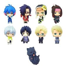DRAMAtical Murder DMMd Nitro+CHiRAL Color Collection Mini Figures Movic Preorder