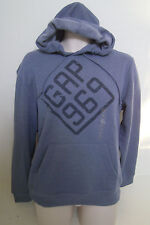 "GAP Men's Blue ""GAP 1969"" Logo Hooded Sweatshirt Size XS,S NWT"