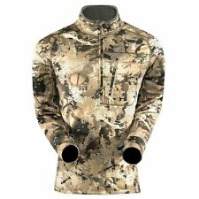 Sitka Gear Traverse ZIP T waterfowl Thermal/Insulated 10001
