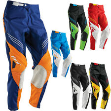 Thor MX Phase Hyperion Youth Off Road Dirt Bike Racing Motocross Pants