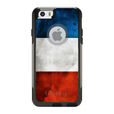 OtterBox Commuter for iPhone 5 5S SE 6 6S Plus France Old Flag