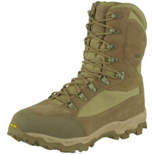 Viper Elite 5 Waterproof Mens Boots Military Hiking Cadet Leather Cordura Coyote