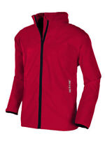 Target Dry Mac In a Sac 2 Jacket True Red Waterproof Breathable Windproof Hooded