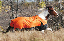 Ozark Leather 600 Denier Waterproof & Breathable Winter Turnout Blanket