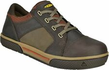 Keen Steel Toe Wedge Sole EH Rated, Slip Resistant, Water Res, in Wide 6.5 to 15