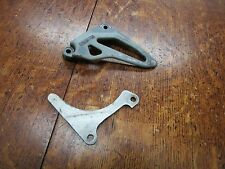 KX 125 KAWASAKI 1999 KX 125 1999 COUNTER SPROCKET GUARD