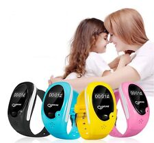 Hot KareMe Children Smartwatch GSM Phone GPS/AGPS/LBS Tracking SOS GPS Tracker