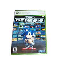 Sonic's Ultimate Genesis Collection *XBOX 360, Combine Shipping & Save*