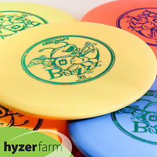 Discraft Pro D BUZZZ *pick your weight & color* disc golf midrange  Hyzer Farm