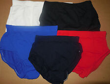 NEW JB Bloomers CHEER DANCE TRUNKS BRIEFS BLOOMERS Ladies/Girls 5 Color Choices