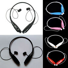 New HBS730 Sport Bluetooth Wireless Stereo sweatproof Headset For iPhone Samsung
