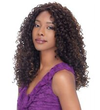 JENNA - SENSATIONNEL SYNTHETIC EMPRESS NATURAL LACE FRONT EDGE FUTURA WIG