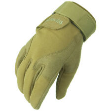 Viper Tactical Special Ops Military Gloves Hunting Hiking Army Glove Olive Green