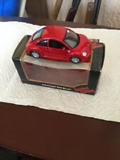 Limited Edition Toy Car