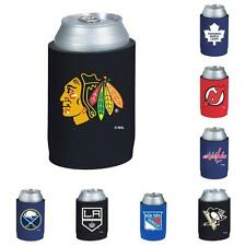 NHL Officially Licensed Can Kaddy Huggie Drink Holder - Pick Your Team