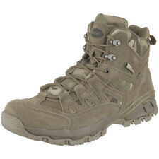 Teesar Squad Tactical Mens Boots Military Airsoft Combat Footwear MultiCam Camo