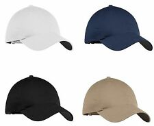 Nike Golf Swoosh Hat - Unstructured Twill Cap, Mid-profile, Baseball Cap, Unisex