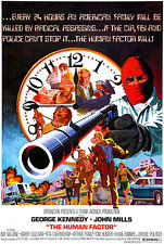 The Human Factor - 1975 - Movie Poster