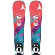 Atomic 14 - 15 Affinity Storm Skis w/XTO 10 Bindings NEW !!  159,167cm