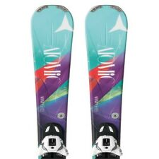 Atomic 14 - 15 Affinity Sky Skis w/XTO 10 Bindings NEW !!  160cm