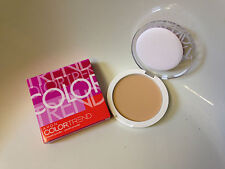 AVON COLOR TREND FINAL TOUCH PRESSED FACE POWDER 10 GRAMS - TRANSLUCENT