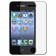 Clear / Matte / Glitter / Privacy Filter Screen Protector for Apple iPhone 4 4S