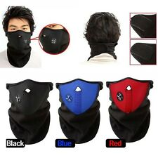 NEW Ski Snowboard Motorcycle Bicycle Winter Neck Warmer Warm Sport Face Mask