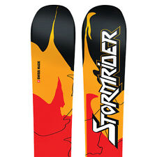 Stockli 12 - 13 Stormrider TT 110 (No Bindings / Flat) Skis NEW !! 174cm