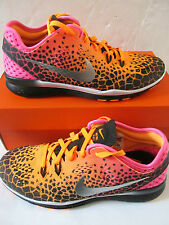 nike womens free 5.0 TR FIT 5 PRT running trainers 704695 011 sneakers shoes