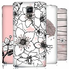 HEAD CASE DESIGNS CHERRY BLOSSOMS REPLACEMENT BATTERY COVER FOR SAMSUNG PHONES 1