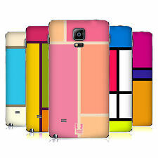 HEAD CASE DESIGNS HUED TILES REPLACEMENT BATTERY COVER FOR SAMSUNG PHONES 1