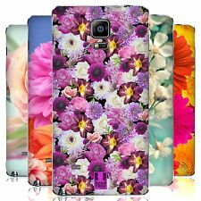 HEAD CASE DESIGNS FLOWERS REPLACEMENT BATTERY COVER FOR SAMSUNG PHONES 1