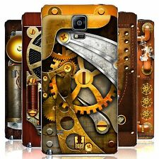 HEAD CASE DESIGNS STEAMPUNKED REPLACEMENT BATTERY COVER FOR SAMSUNG PHONES 1