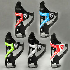 NEW TOOK 3K Carbon Fiber Bottle Cage Classic Bike Bicycle Carbon Bottle Cage