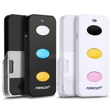 Remote Wireless Tracker Key Finder Locator Anti-lost Alarm 3 in 1 Colors NW1G