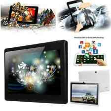 """8 Colors 7"""" A33 Android 4.4 Quad Core Camera 1GB 16GB Tablet PC WiFi UK"""