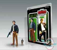 Star Wars Han Solo Bespin Outfit Vintage Jumbo Figure Gentle Giant