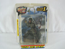 Dirty Trail Toys 82nd Air Borne Infantry D=Day Collectible Figure (SA1239)
