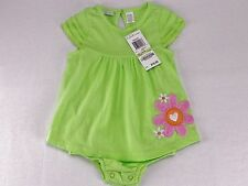 NWT'S First Impressions Baby Girl's Size 0-3 6 9 12 18 24 Months Sunsuit
