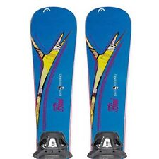 Head 12 - 13 Mya No. 9 SW Skis w/Tyrolia PR 10 Bindings NEW !! 152,159,166cm