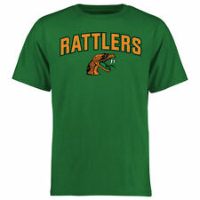 Florida A&M Rattlers Proud Mascot T-Shirt - Kelly Green - College